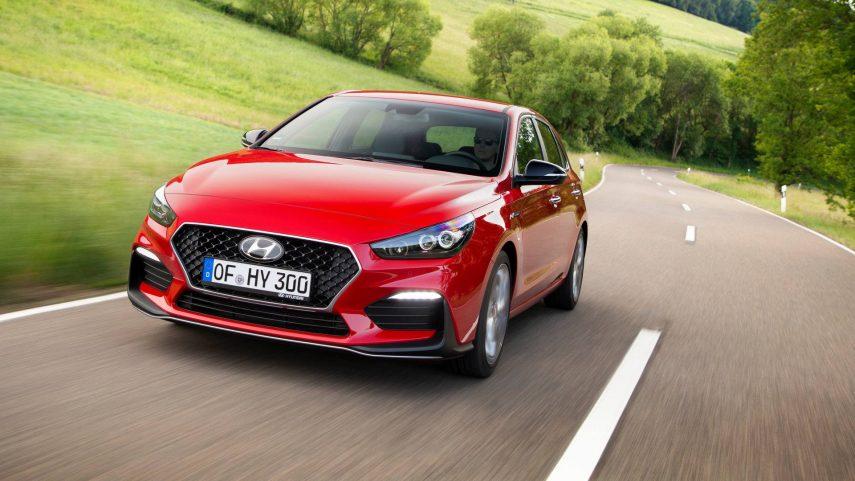 Hyundai estrena acabado deportivo N Line con el i30