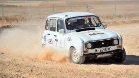 Iv Spain Classic Raid Renault