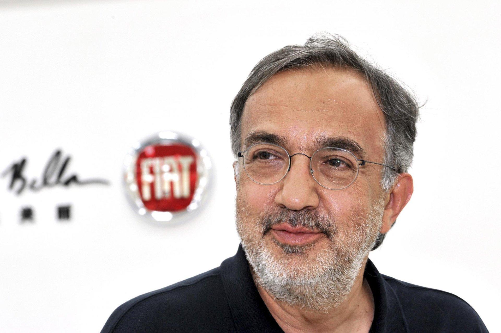 Muere Sergio Marchionne, presidente de FCA