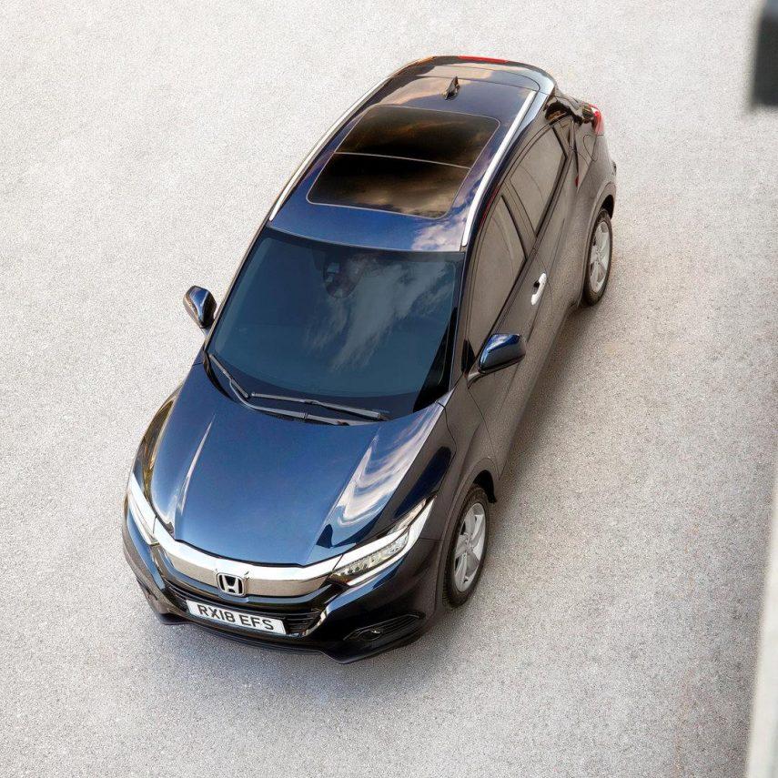 Honda HR V 2