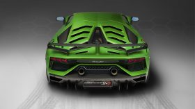 Lamborghini Aventador SVJ15