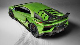 Lamborghini Aventador SVJ16