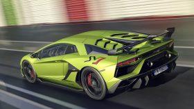 Lamborghini Aventador SVJ2
