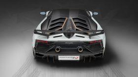 Lamborghini Aventador SVJ21