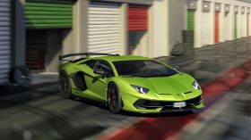 Lamborghini Aventador SVJ3