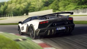 Lamborghini Aventador SVJ5