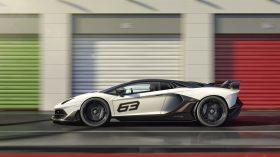 Lamborghini Aventador SVJ9