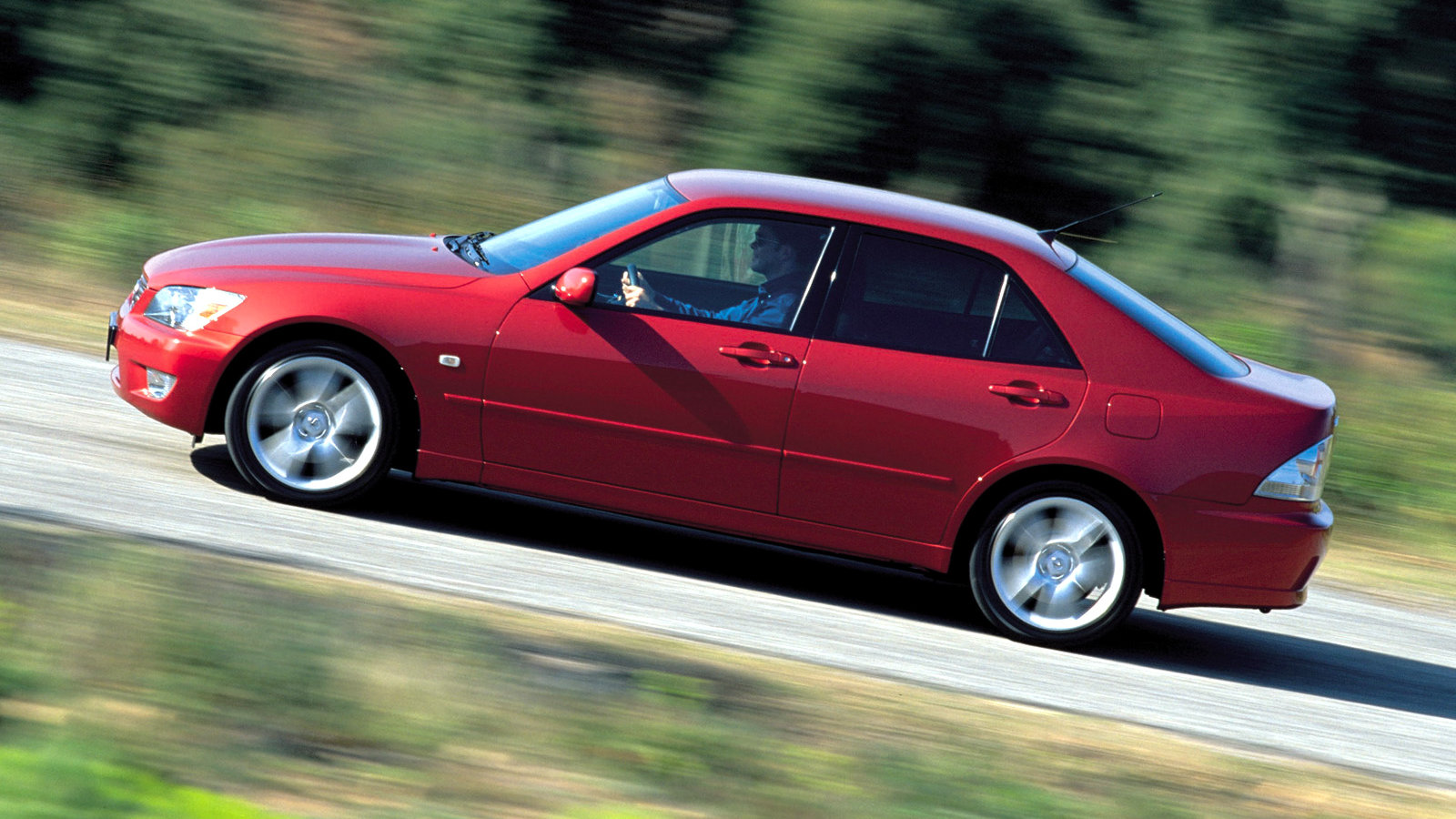 Lexus IS 200 2