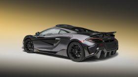 McLaren 600LT Stealth Grey By MSO 02