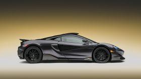 McLaren 600LT Stealth Grey By MSO 03