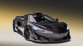 McLaren 600LT Stealth Grey By MSO 04