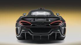 McLaren 600LT Stealth Grey By MSO 07