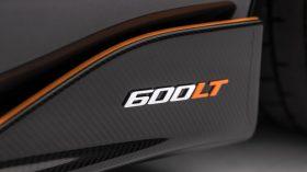 McLaren 600LT Stealth Grey By MSO 08