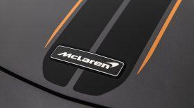 McLaren 600LT Stealth Grey By MSO 09