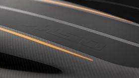 McLaren 600LT Stealth Grey By MSO 10