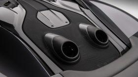 McLaren 600LT Stealth Grey By MSO 12