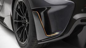 McLaren 600LT Stealth Grey By MSO 13
