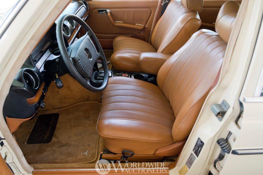 Mercedes Benz 300 TD John Lennon 4