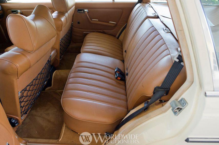 Mercedes Benz 300 TD John Lennon 5
