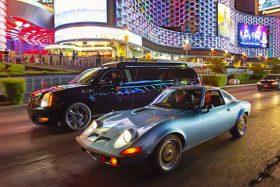 Opel GT The Great American Road Trip 5