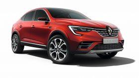 Renault Arkana Concept 5