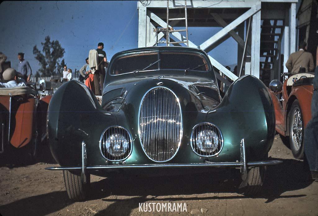 Talbot Lago T150 #90108