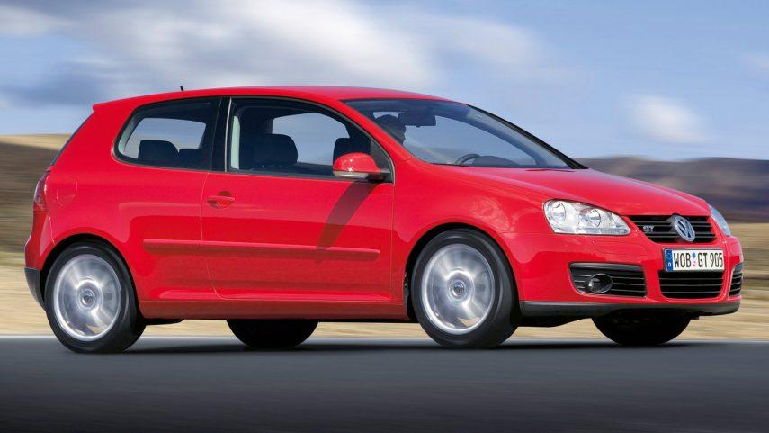 Coche del día: Volkswagen Golf GT 1.4 TSI (V)