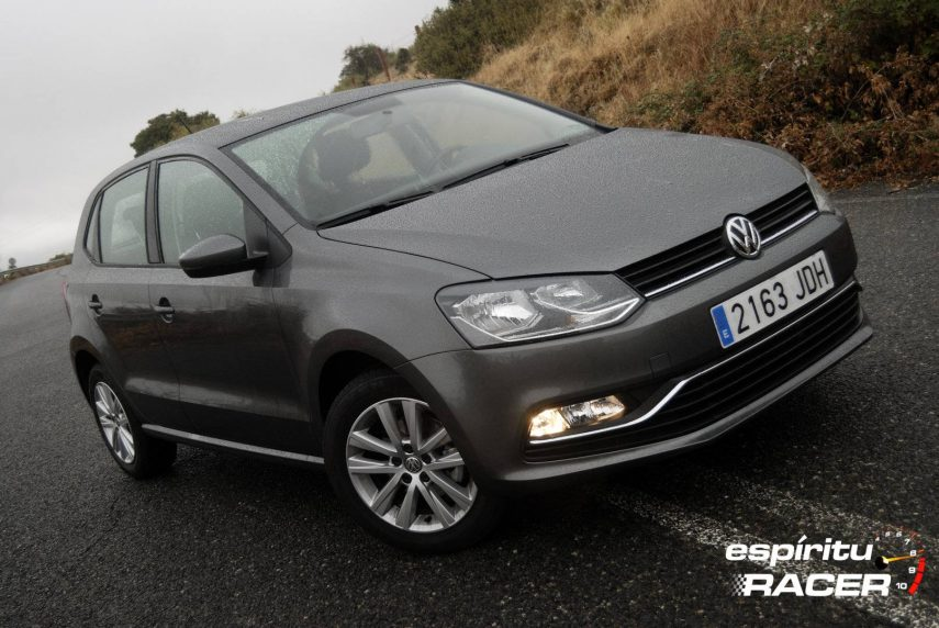 Prueba: Volkswagen Polo 1.0 MPI 75