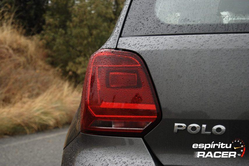 Volkswagen Polo Advance 06