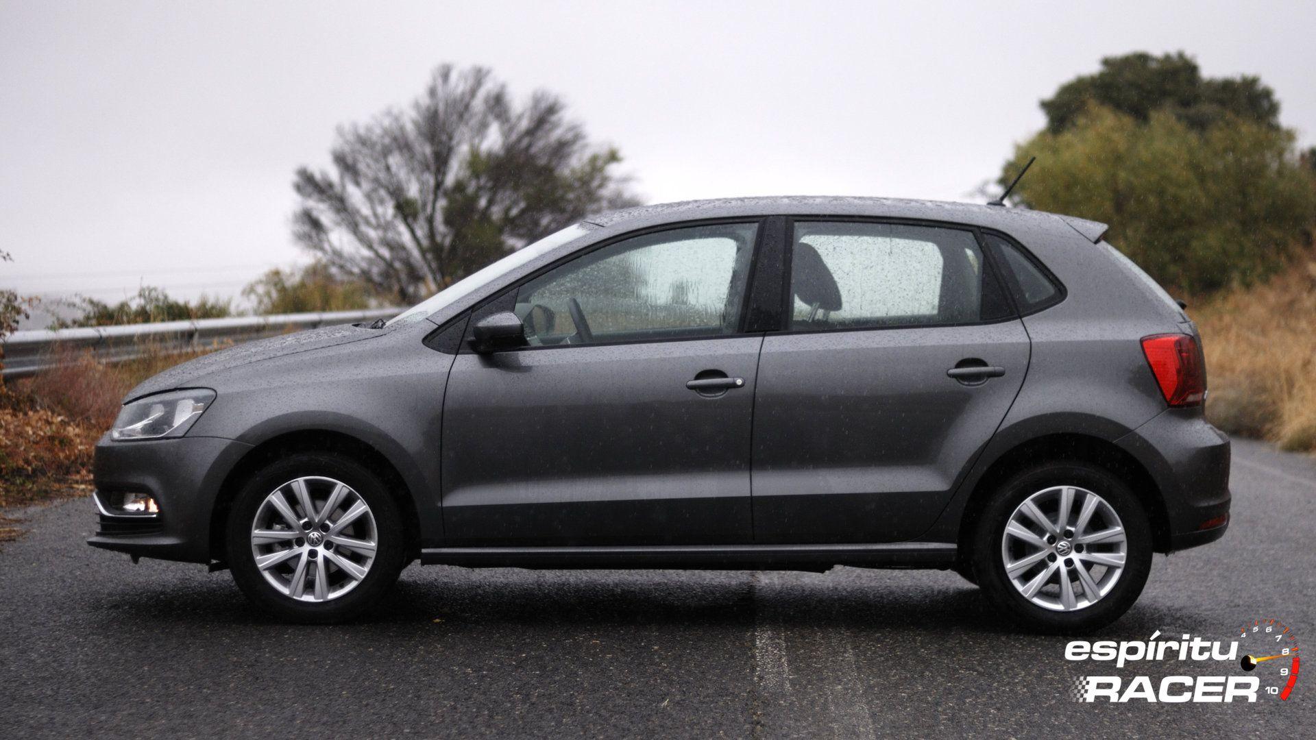 Volkswagen Polo Advance 07