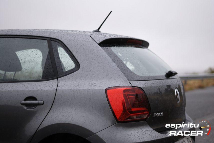 Volkswagen Polo Advance 08