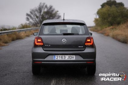 Volkswagen Polo Advance 09