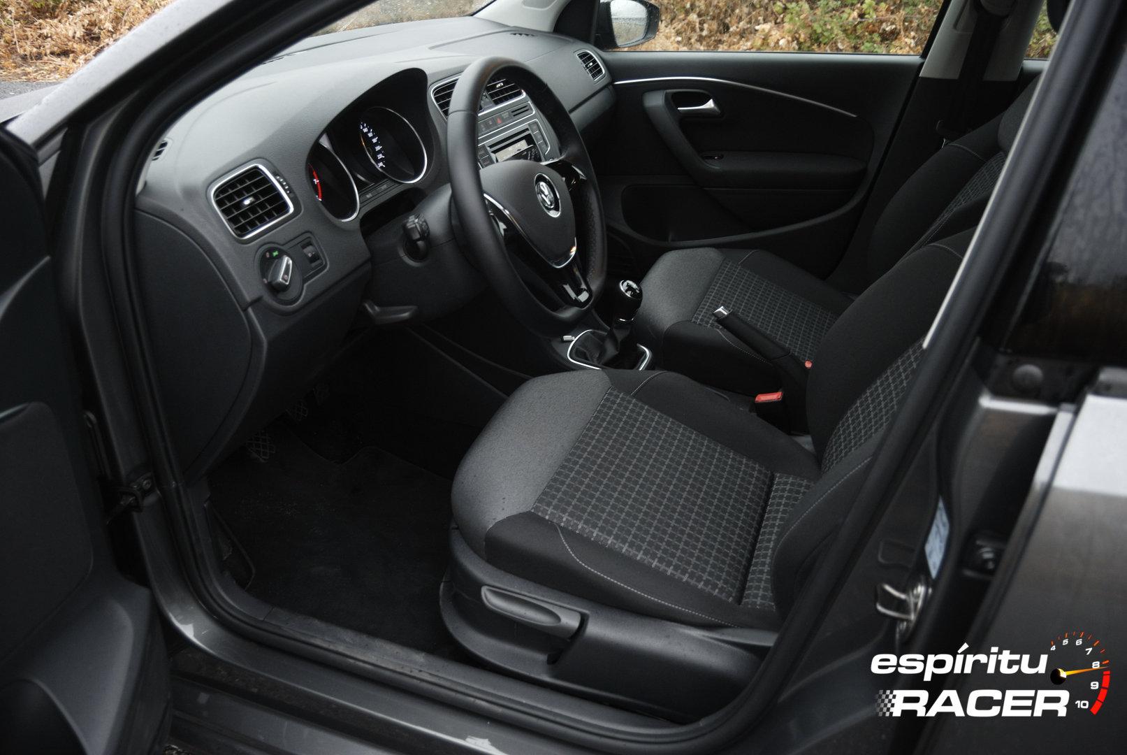 Volkswagen Polo Advance 22