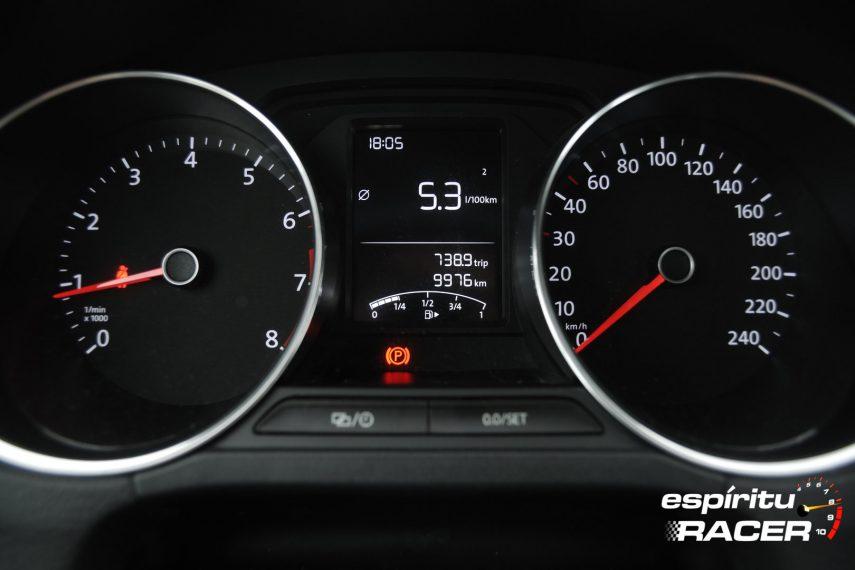 Volkswagen Polo Advance 34