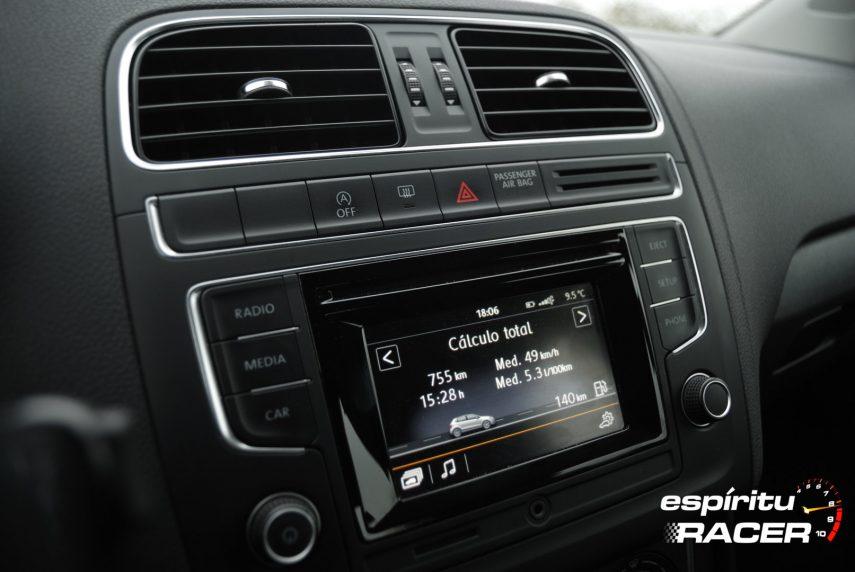 Volkswagen Polo Advance 35