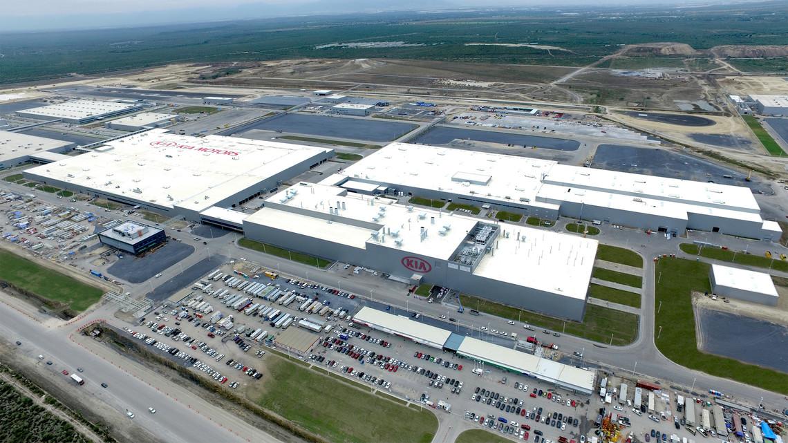 México, la nueva capital automotriz de las Américas