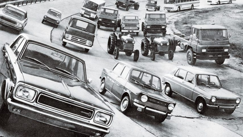 El duro despegar del motor Diesel (II): de Eduardo Barreiros al turbodiésel