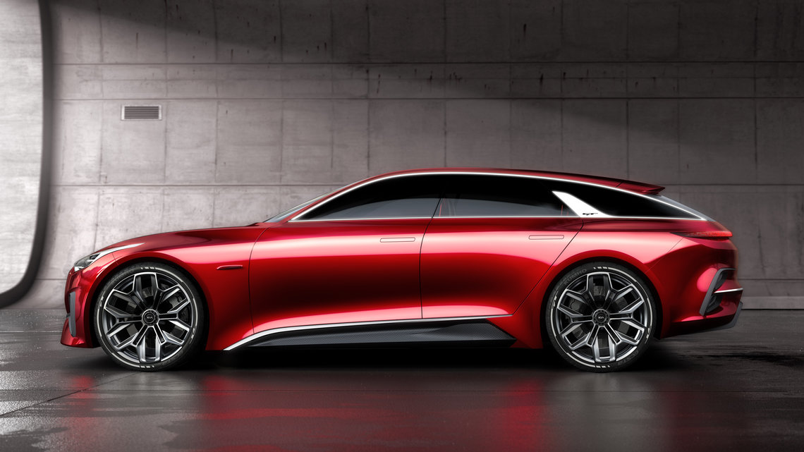 Kia Concept Preview 3