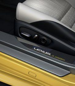 Lexus Lc Yellow Edition 5