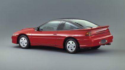 Mitsubishi Eclipse 1990 2