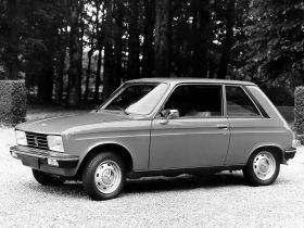 Peugeot 104 Coupe 2