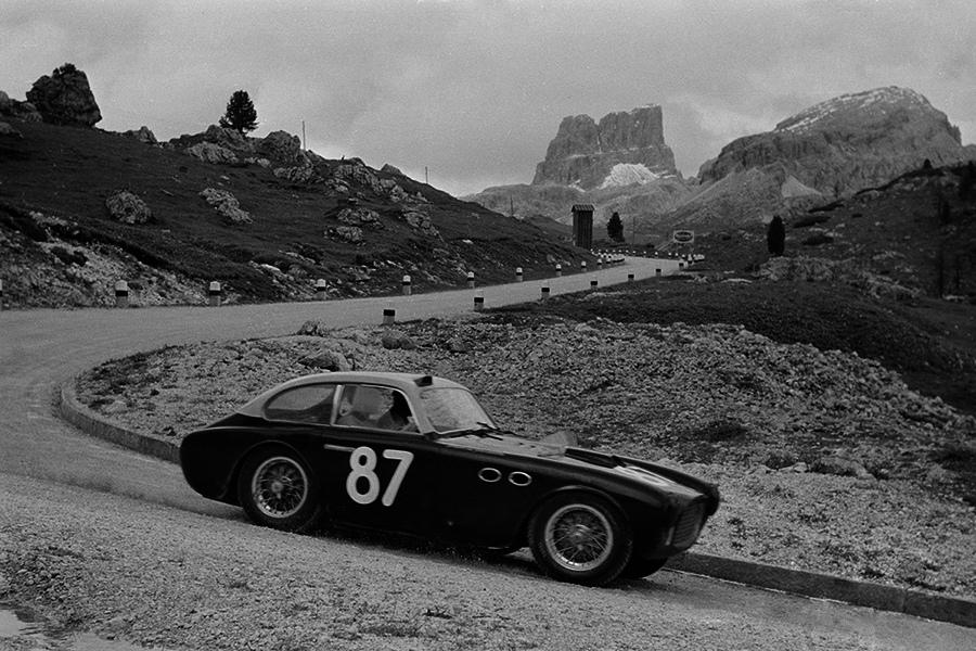 Ferrari 250 S (1952)