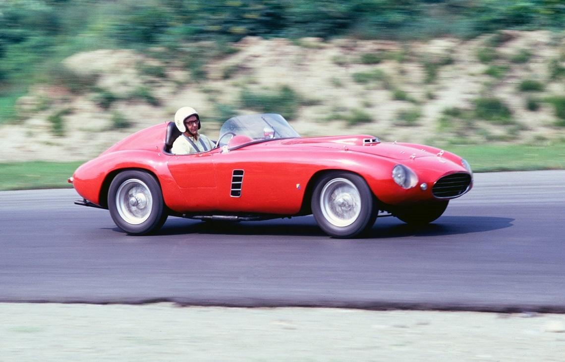 Ferrari 250 Monza (1954)