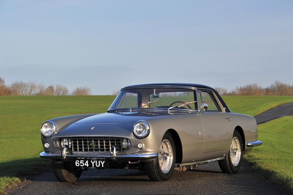Ferrari 250 GT PF (1958)