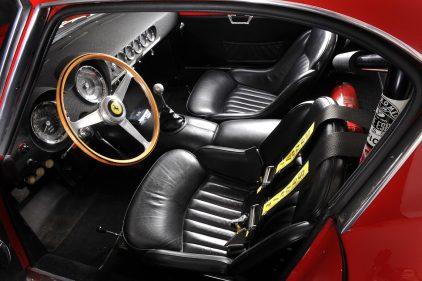 Ferrari 250 GT SWB (1959)