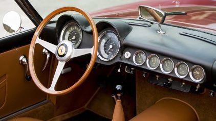 Ferrari 250 GT California SWB (1960)
