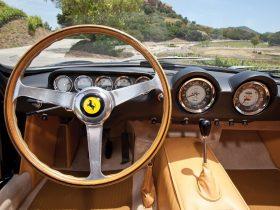 Ferrari 250 GT Lusso (1962)