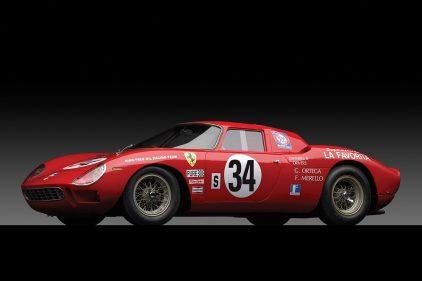 Ferrari 250 LM (1963)