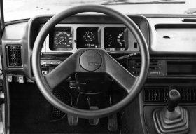Seat 131 Diesel 1