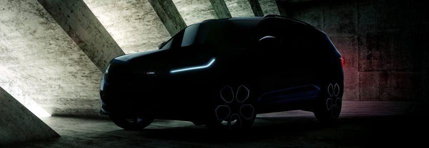 Skoda avanza el aspecto definitivo del Kodiaq RS